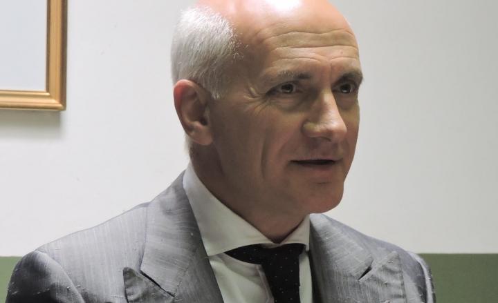 Angelo Sanna, arriva da Venezia il nuovo questore di Torino