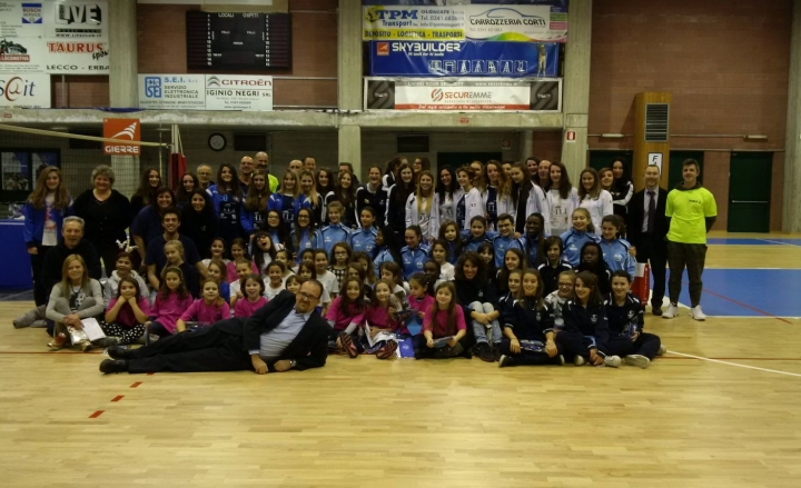 festa natale volley olginate 2016 1