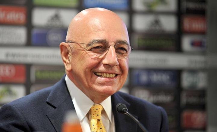 Forza Italia: Adriano Galliani a Lecco racconta gli anni con Silvio Berlusconi