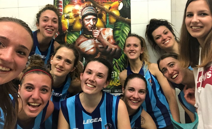 Lecco Basket Women