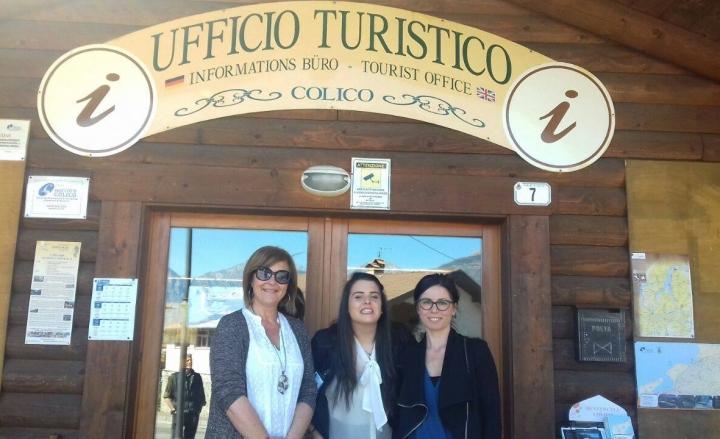 In Ufficio Turismo : Resegone online notizie da lecco e provincia colico avvia la