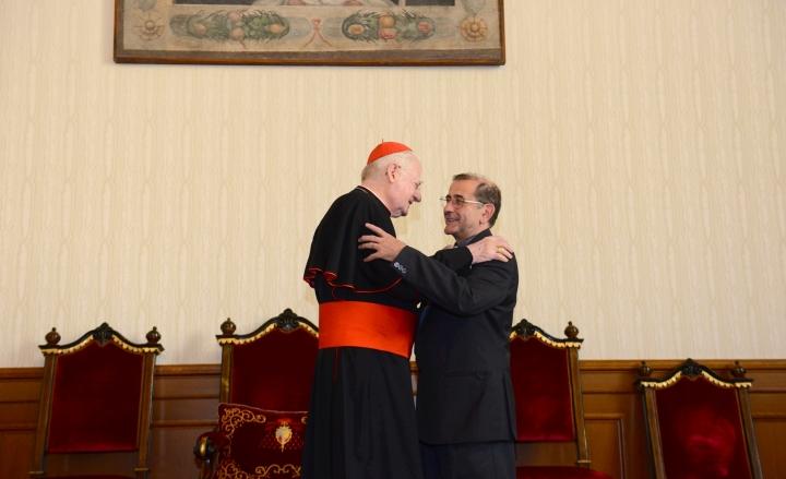 Delpini è il nuovo arcivescovo di Milano