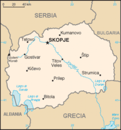 260px Mappa Macedonia del Nord IT
